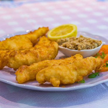 Cod uscat