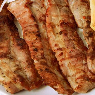 Domus pirzolası