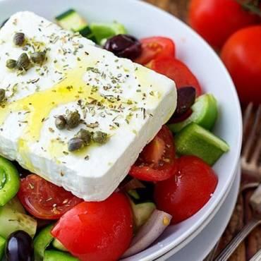 Salată țărănească